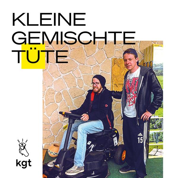 KGT - kleine gemischte Tüte