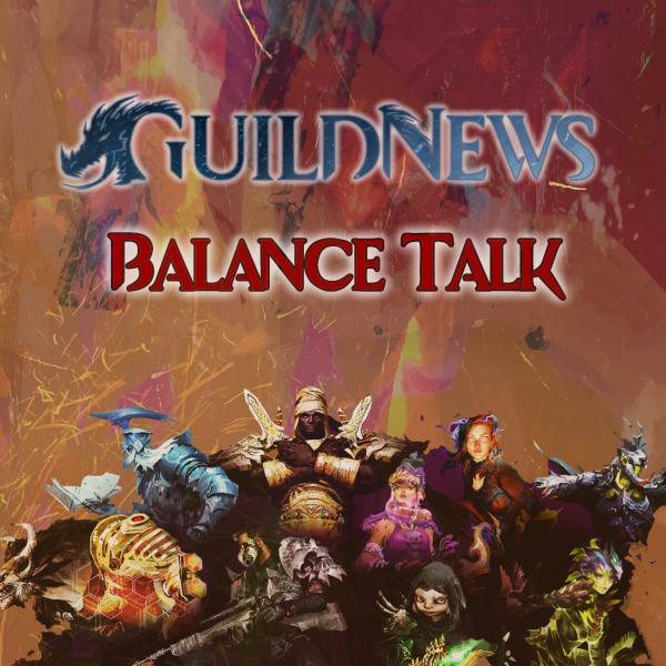 Guildnews Balance Talk