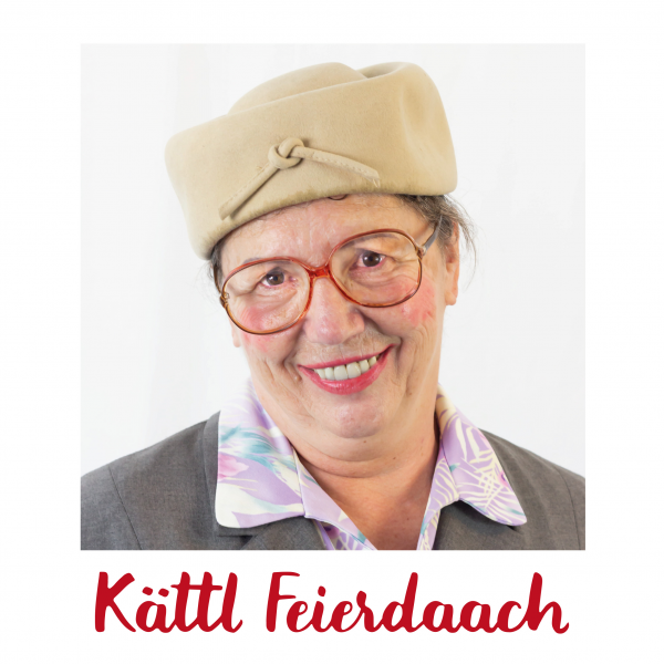 Kättl Feierdaach
