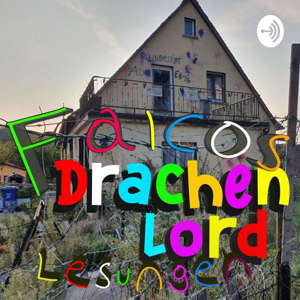 Falcos DrachenLord-Lesungen