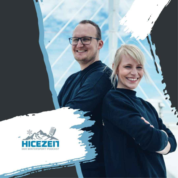 hICEzeit der Wintersport-Podcast auf podcast.de