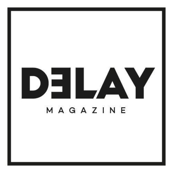 Delaymagazine Podcast (Kaffee oder Tschik)