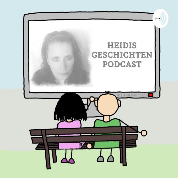 Heidis Geschichtenpodcast