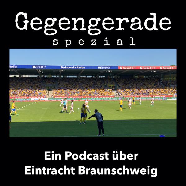 Gegengerade spezial: Torsten Lieberknecht