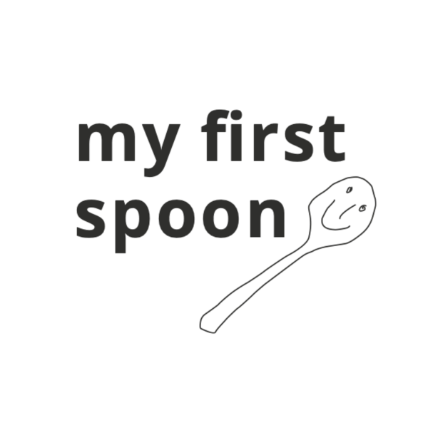 my first spoon