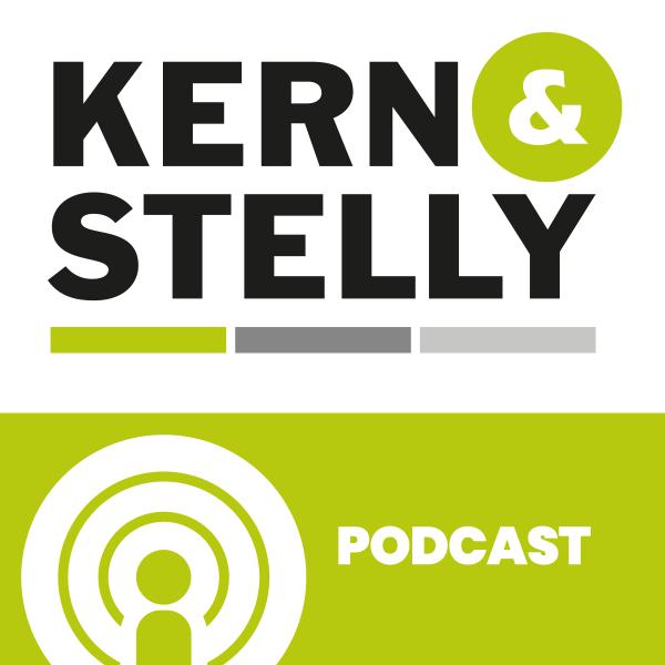 Der Kern & Stelly Medientechnik Podcast