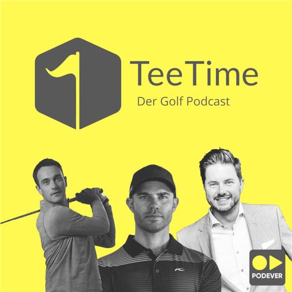 Tee Time - der Golf Podcast