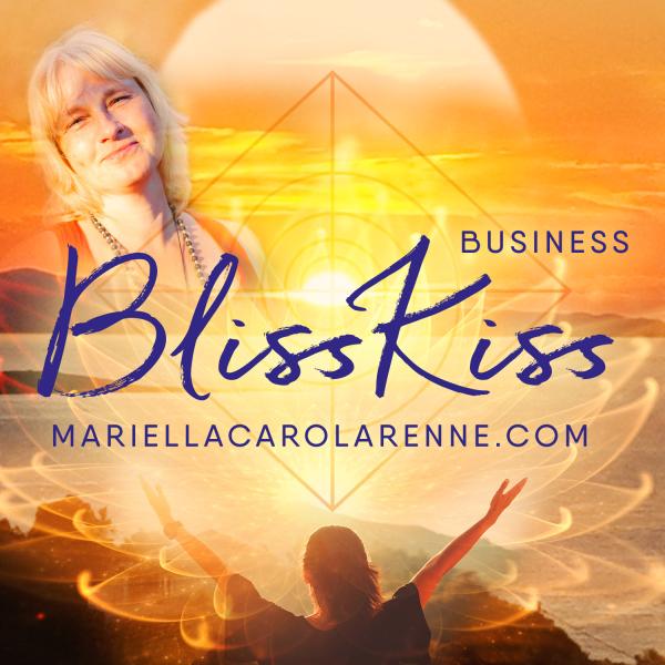 Business BlissKiss