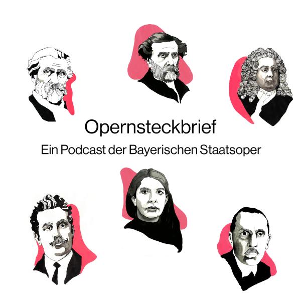 Opernsteckbrief