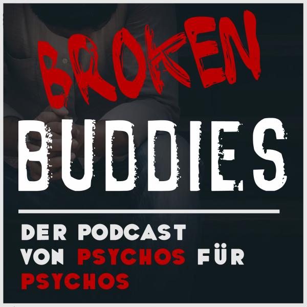 Broken Buddies - Das Krisenradio