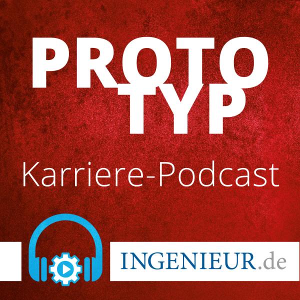 Prototyp – Der ingenieur.de Karriere-Podcast