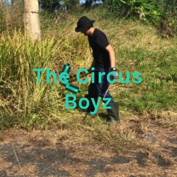 The Circus Boyz: Short Story Time