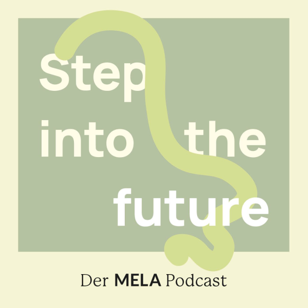 STEP INTO THE FUTURE