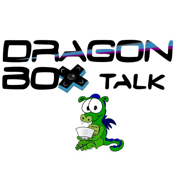 Dragonbox Talk