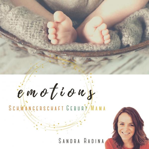 emotions Schwangerschaft Geburt Mama
