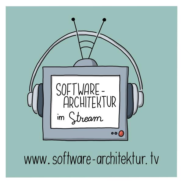 SoftwareArchitektur im Stream