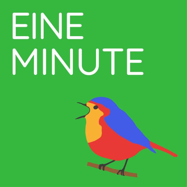 Eine Minute