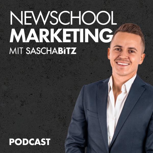 Newschool Marketing | Wie du erfolgreich modernes Marketing betreibst