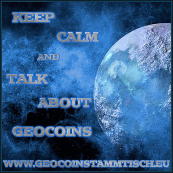 GeoCoinStammtisch
