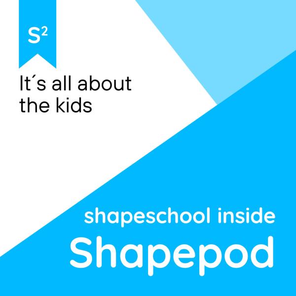 Shapepod