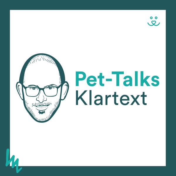 Pet-Talks: Klartext – der Interview-Podcast von DeineTierwelt