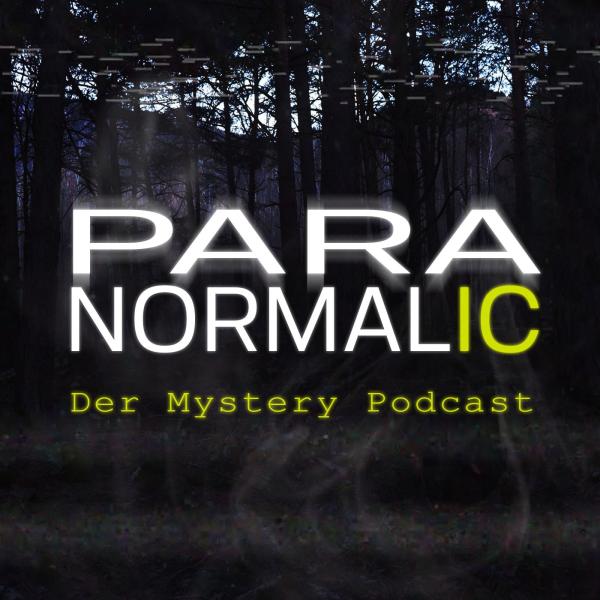 Paranormalic