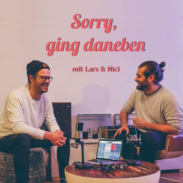 Sorry, ging daneben