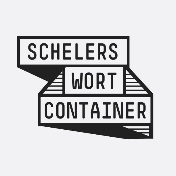 Schelers Wortcontainer