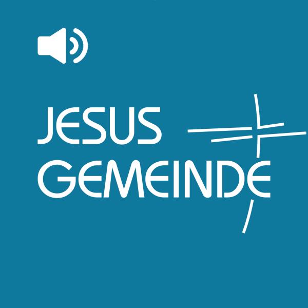 Jesus Gemeinde Dresden | Audio-Podcast