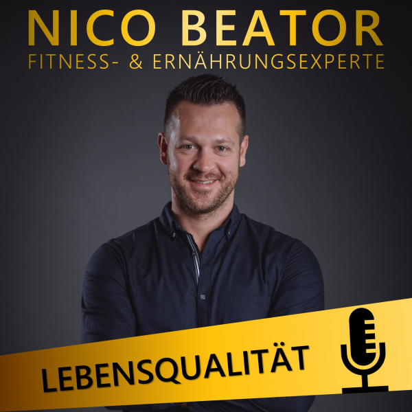 Nico Beator Podcast