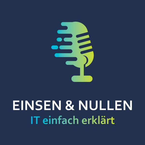 Informatikpodcast mit Advents-Special