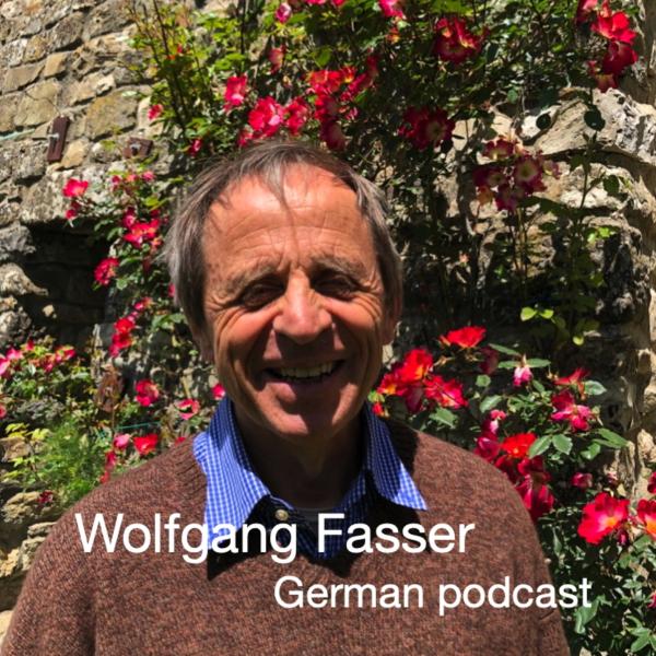 Wolfgang Fasser
