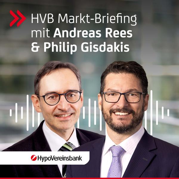 HVB Markt-Briefing