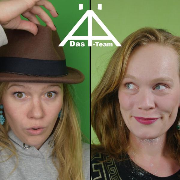 Das ÄÄ-Team als Podcast gegen Einsamkeit