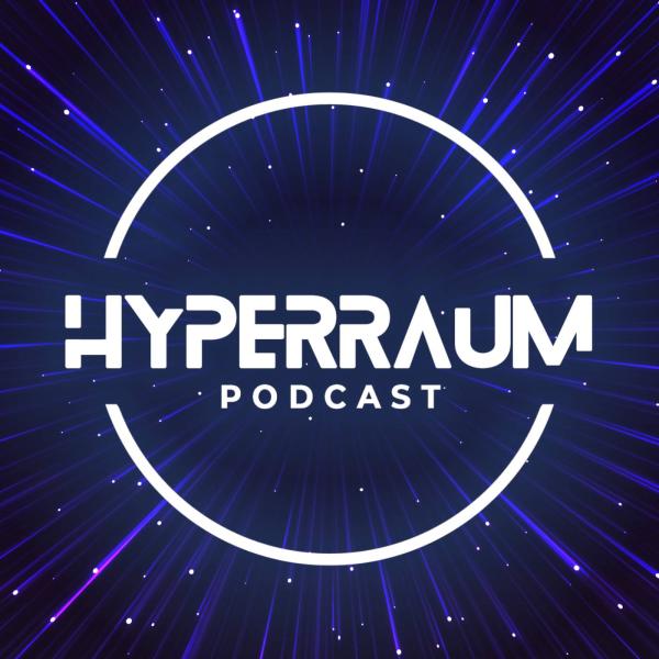 hyperraum podcast