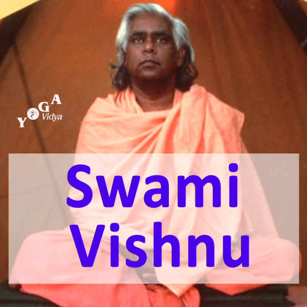Swami Vishnudevananda - Leben und Werk eines großen Yogameisters