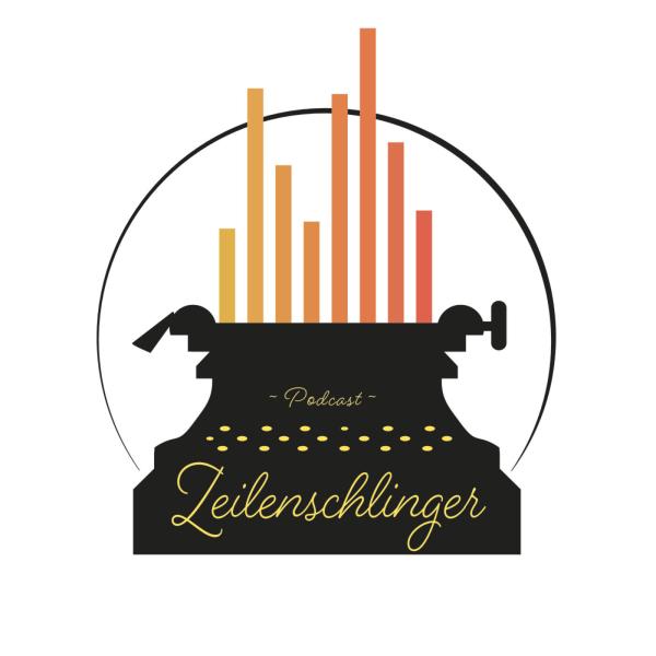 Zeilenschlinger-Podcast von angehenden Autoren für angehende Autoren
