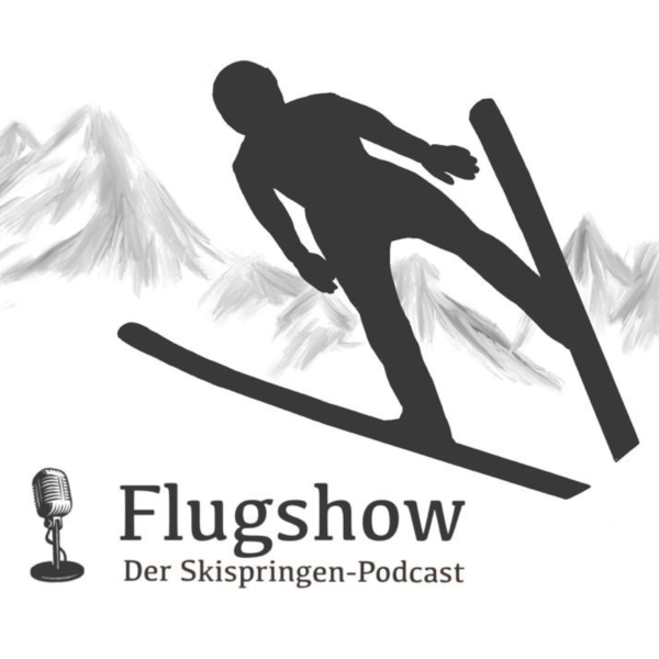 Skispringen Podcast auf podcast.de