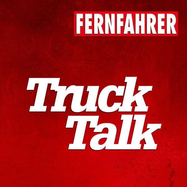 Truck Talk – der FERNFAHRER-Podcast