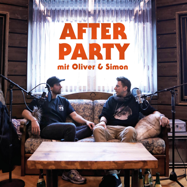 After Party mit Oliver & Simon