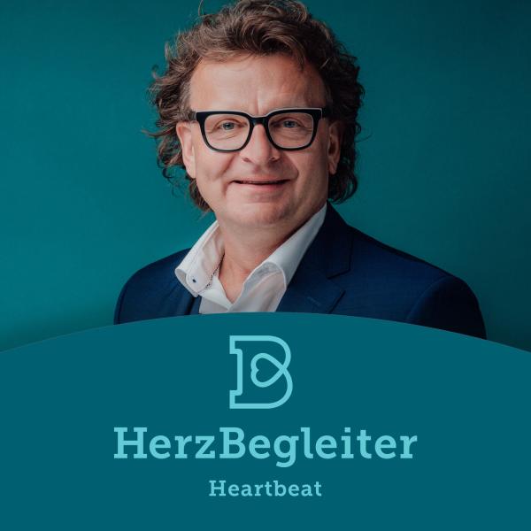 Der HerzBegleiter Podcast - Gepflegt anders! | Entrepreneurship & Digital Care