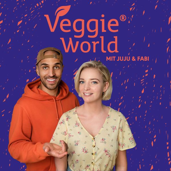 VeggieWorld Vegan Podcast   Der Podcast rund um den veganen Lebensstil.