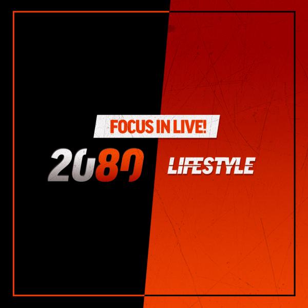 2080 LIFESTYLE - weniger arbeiten, mehr leben