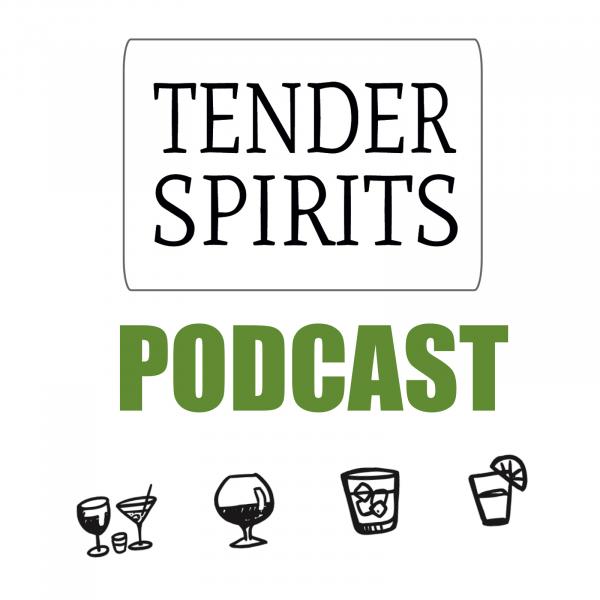 Der Tender-Spirits Podcast