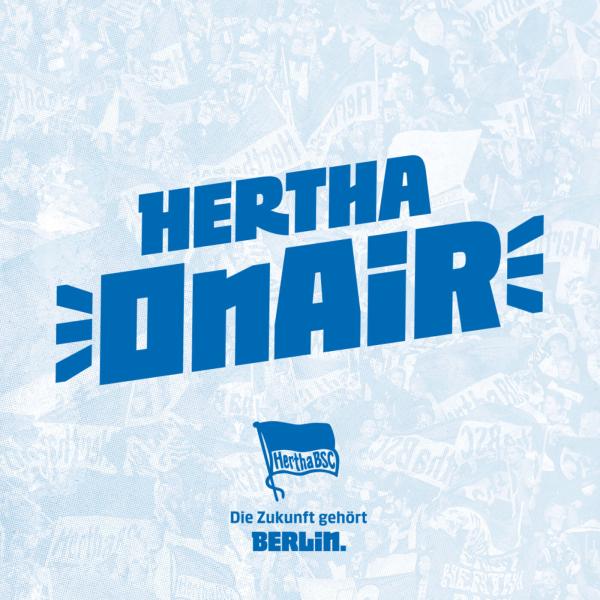 Hertha OnAir