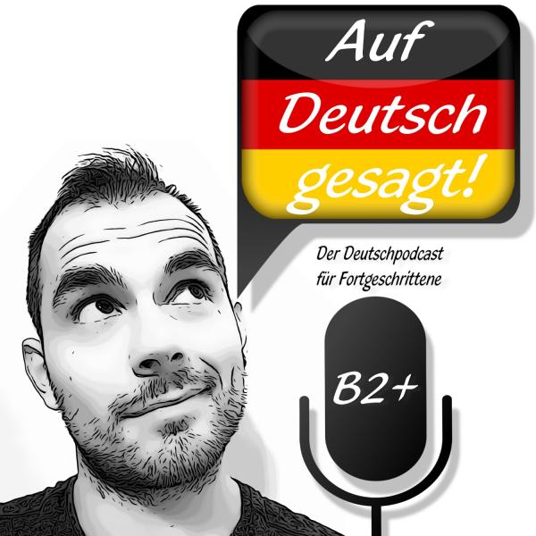 Auf Deutsch gesagt!