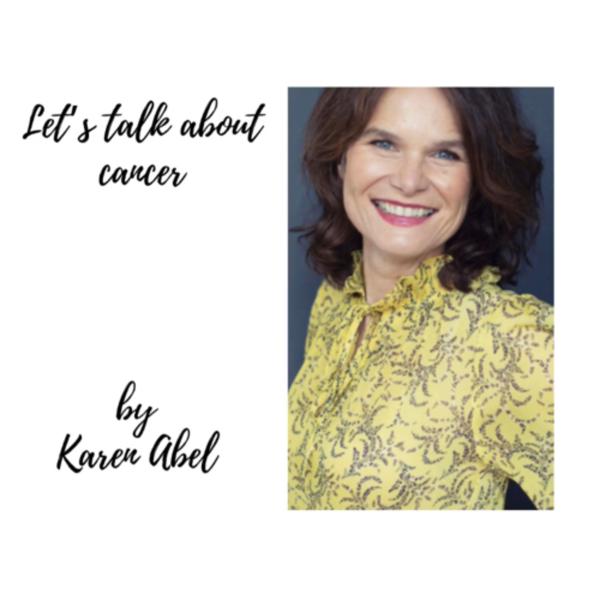 Leben mit Krebs - Let's talk about cancer