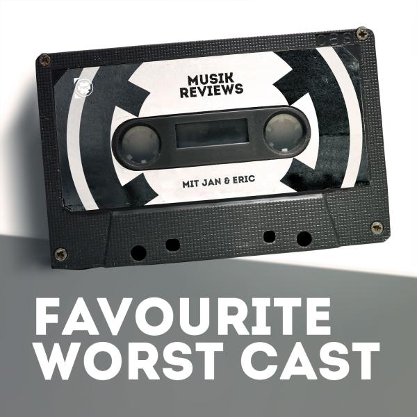 Favourite Worst Cast