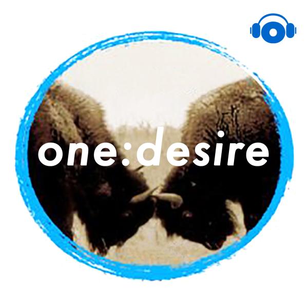 one:desire - Der Podcast über U2