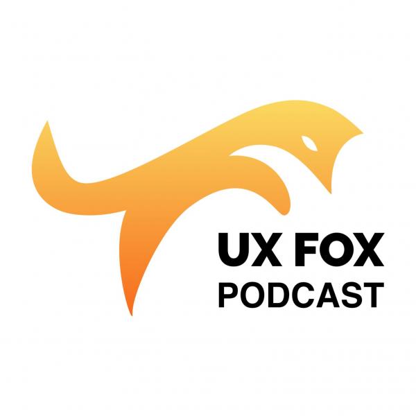 UX Fox - Podcast